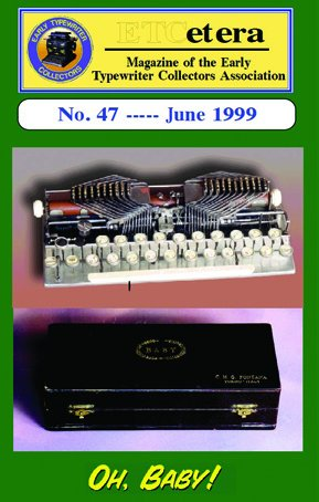 ETCetera No. 47 - June 1999